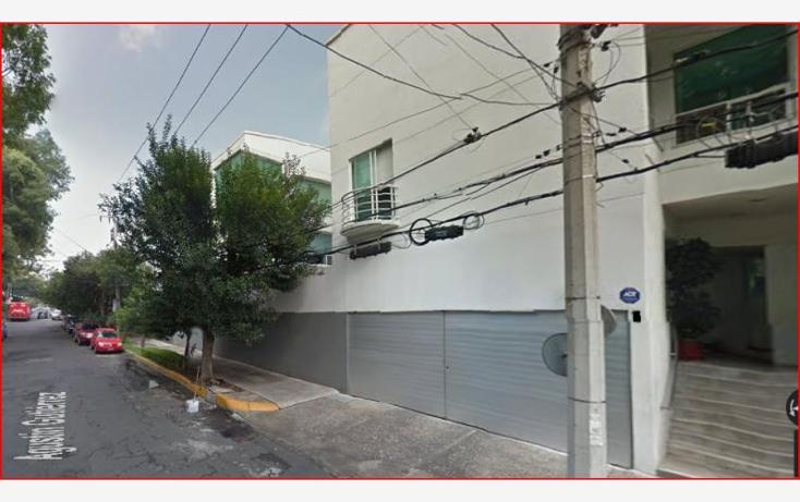Foto de casa en venta en  121, alfonso xiii, álvaro obregón, distrito federal, 2038966 No. 02