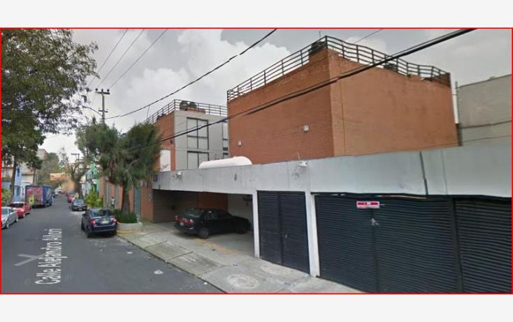 Foto de casa en venta en  121, alfonso xiii, álvaro obregón, distrito federal, 2038966 No. 03