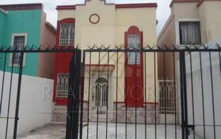 Foto de casa en venta en 121, barrio alameda, monterrey, nuevo león, 950555 no 02
