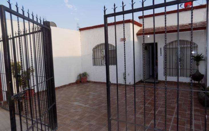 Foto de casa en venta en  121, bosques de la presa, león, guanajuato, 1591796 No. 01