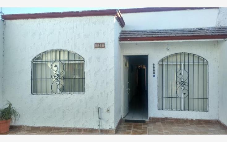 Foto de casa en venta en  121, bosques de la presa, león, guanajuato, 1591796 No. 03