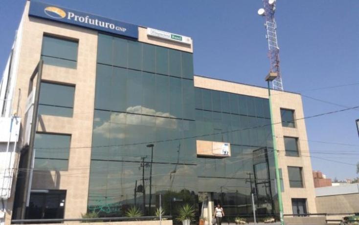 Foto de oficina en renta en ejercito republicano 121, carretas, querétaro, querétaro, 2695348 No. 01