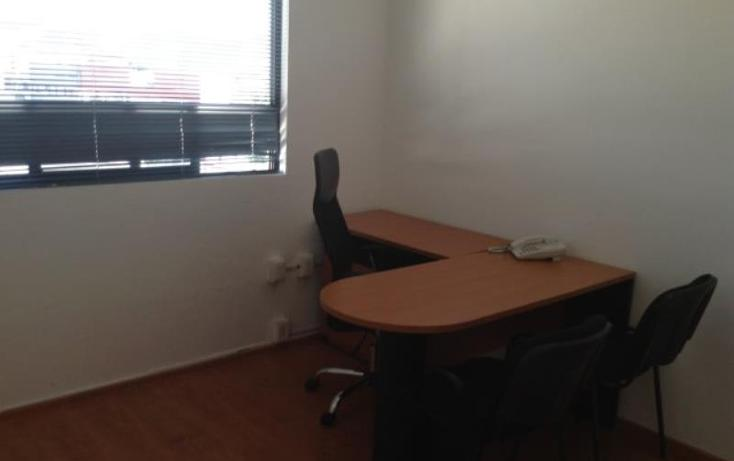 Foto de oficina en renta en ejercito republicano 121, carretas, querétaro, querétaro, 2695348 No. 11