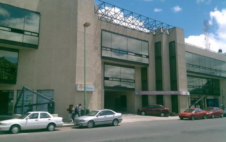 Foto de oficina en renta en  121, carretas, querétaro, querétaro, 508563 No. 01