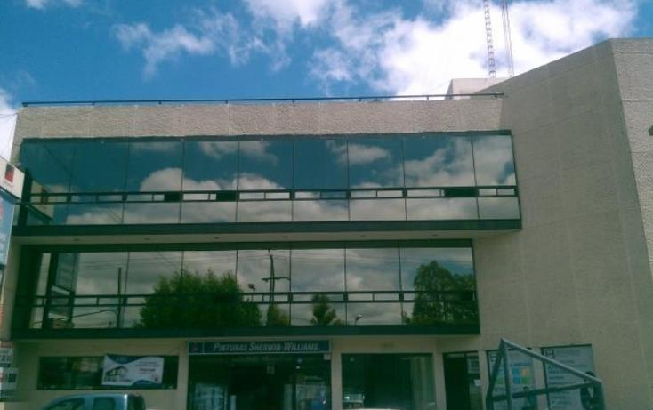 Foto de oficina en renta en  121, carretas, querétaro, querétaro, 508563 No. 02