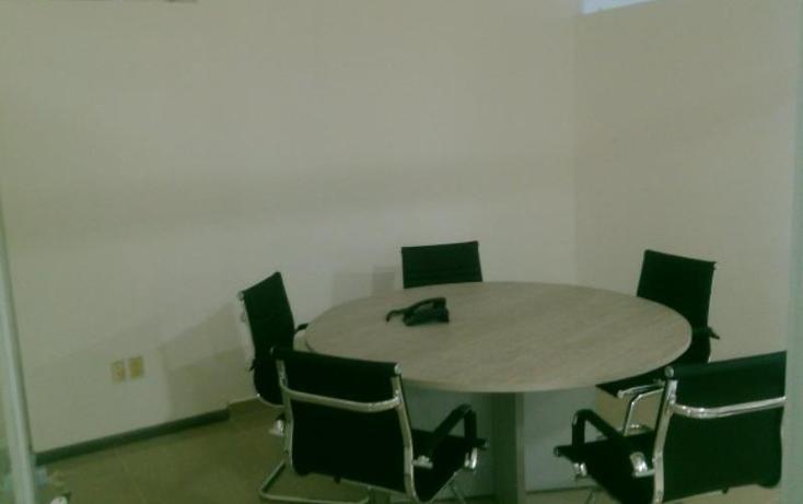 Foto de oficina en renta en  121, carretas, querétaro, querétaro, 508563 No. 07