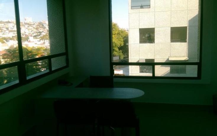Foto de oficina en renta en  121, carretas, querétaro, querétaro, 508563 No. 09