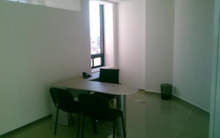 Foto de oficina en renta en  121, carretas, querétaro, querétaro, 508563 No. 10