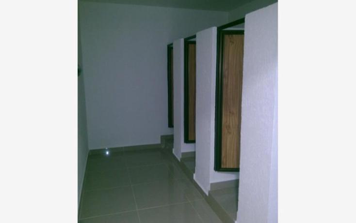 Foto de oficina en renta en  121, carretas, querétaro, querétaro, 508563 No. 12