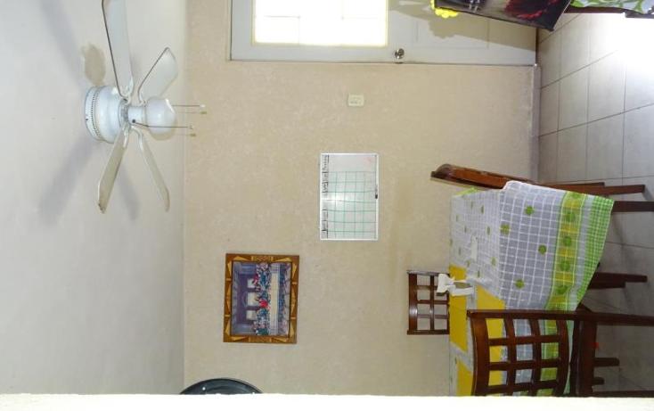 Foto de casa en venta en  121, chuburna de hidalgo, mérida, yucatán, 1649874 No. 09