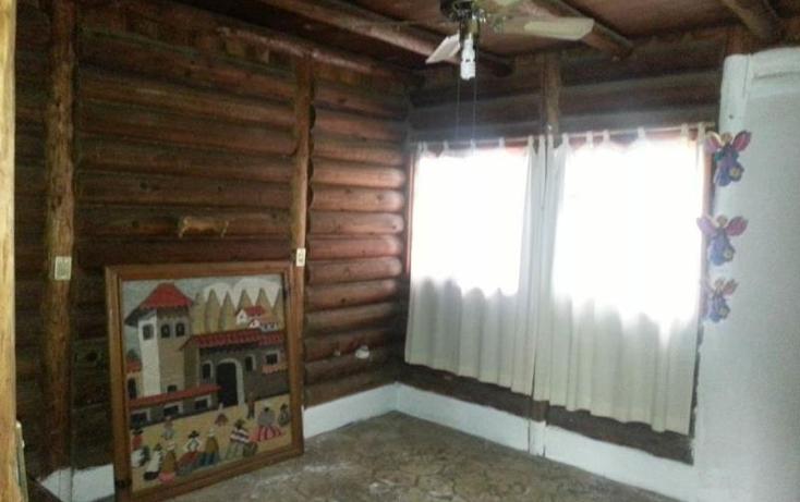 Foto de terreno habitacional en venta en  121, el cercado centro, santiago, nuevo le?n, 2026178 No. 15
