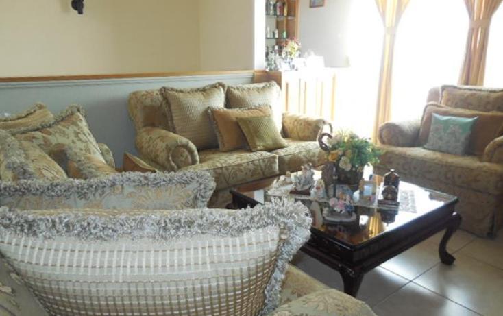 Foto de casa en venta en  121, el dorado 1a sección, aguascalientes, aguascalientes, 1759498 No. 07