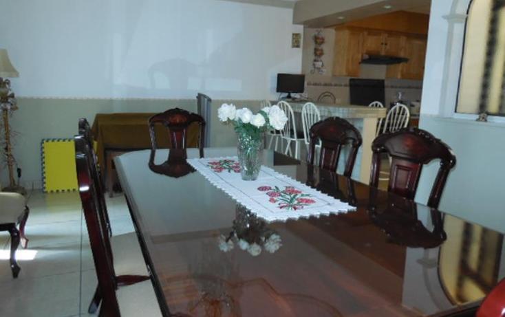 Foto de casa en venta en  121, el dorado 1a sección, aguascalientes, aguascalientes, 1759498 No. 09
