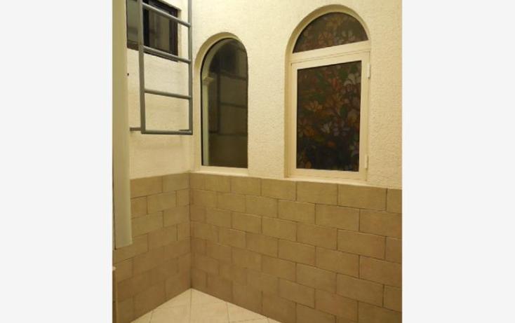 Foto de casa en venta en  121, el dorado 1a sección, aguascalientes, aguascalientes, 1759498 No. 13
