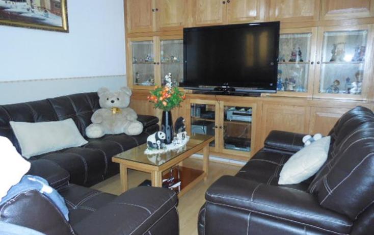 Foto de casa en venta en  121, el dorado 1a sección, aguascalientes, aguascalientes, 1759498 No. 14