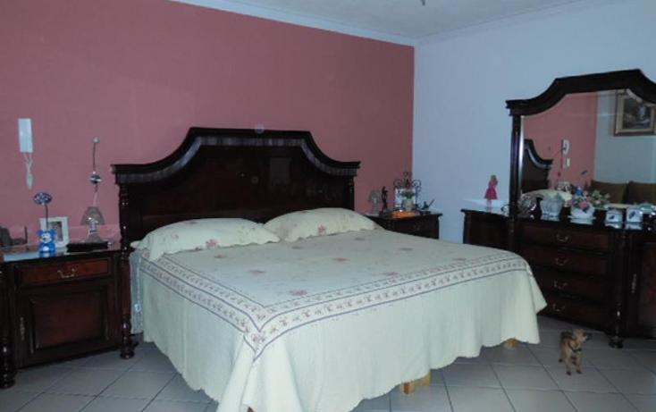Foto de casa en venta en  121, el dorado 1a sección, aguascalientes, aguascalientes, 1759498 No. 15