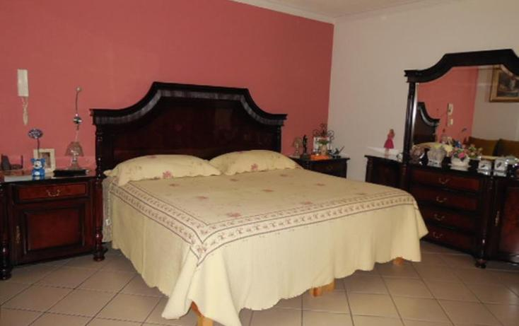 Foto de casa en venta en  121, el dorado 1a sección, aguascalientes, aguascalientes, 1759498 No. 16