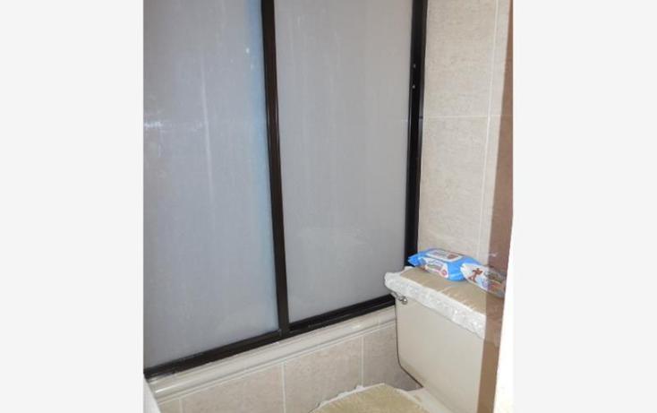 Foto de casa en venta en  121, el dorado 1a sección, aguascalientes, aguascalientes, 1759498 No. 18