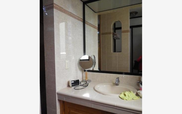 Foto de casa en venta en  121, el dorado 1a sección, aguascalientes, aguascalientes, 1759498 No. 19