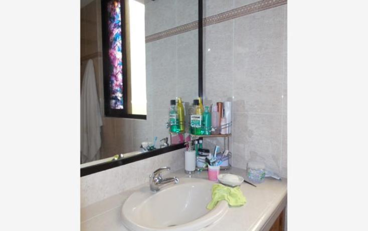 Foto de casa en venta en  121, el dorado 1a sección, aguascalientes, aguascalientes, 1759498 No. 20