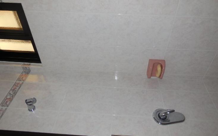 Foto de casa en venta en  121, el dorado 1a sección, aguascalientes, aguascalientes, 1759498 No. 22