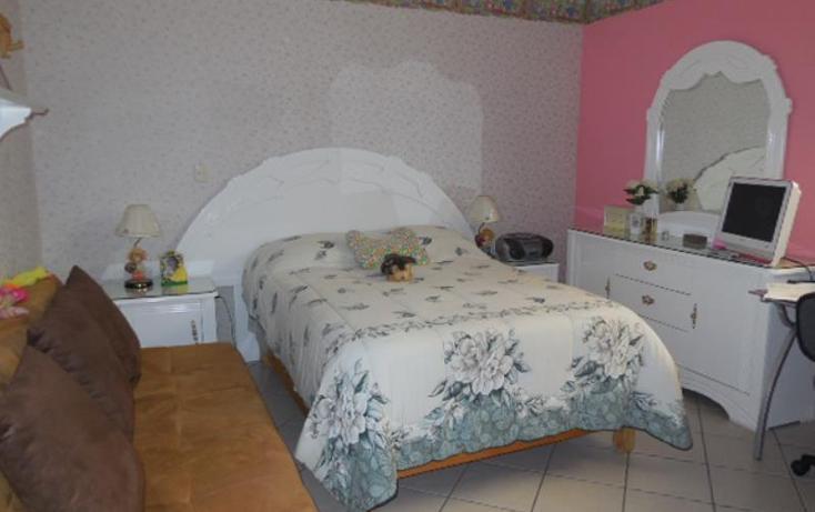 Foto de casa en venta en  121, el dorado 1a sección, aguascalientes, aguascalientes, 1759498 No. 23