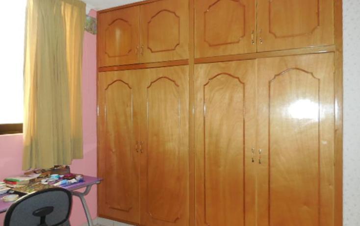 Foto de casa en venta en  121, el dorado 1a sección, aguascalientes, aguascalientes, 1759498 No. 24