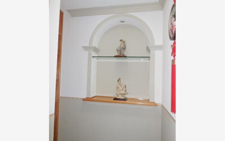 Foto de casa en venta en  121, el dorado 1a sección, aguascalientes, aguascalientes, 1759498 No. 25