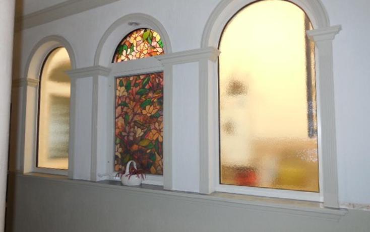 Foto de casa en venta en  121, el dorado 1a sección, aguascalientes, aguascalientes, 1759498 No. 26