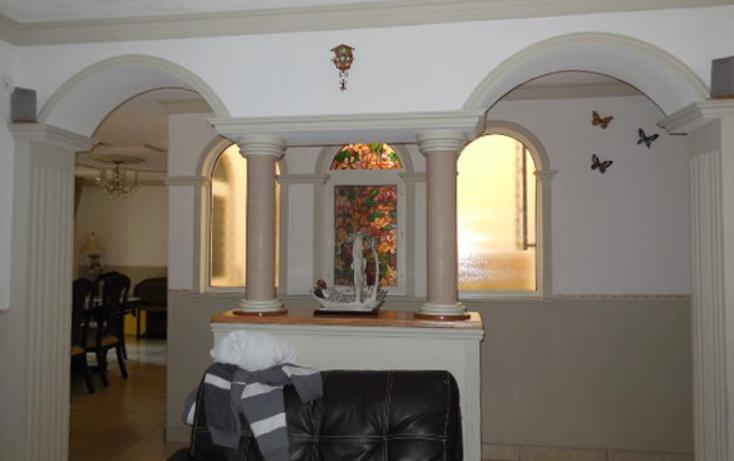 Foto de casa en venta en  121, el dorado 1a sección, aguascalientes, aguascalientes, 1759498 No. 27