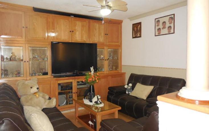 Foto de casa en venta en  121, el dorado 1a sección, aguascalientes, aguascalientes, 1759498 No. 28
