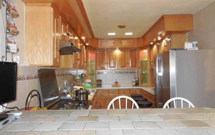 Foto de casa en venta en  121, el dorado 1a sección, aguascalientes, aguascalientes, 1759498 No. 29