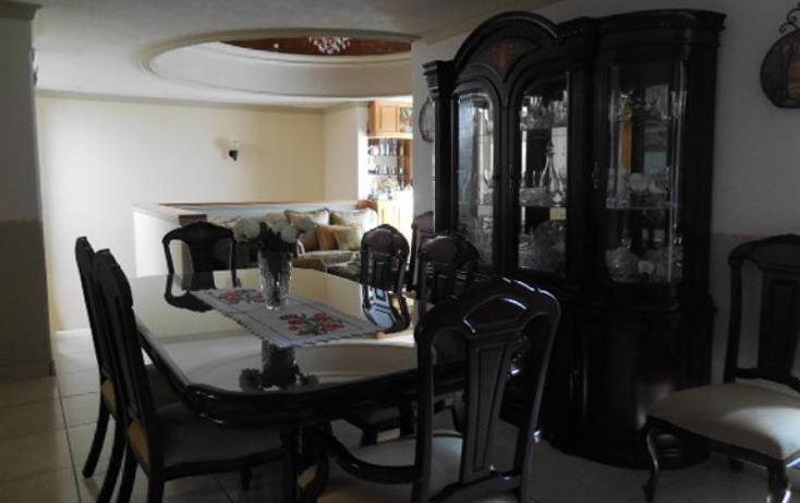 Foto de casa en venta en  121, el dorado 1a sección, aguascalientes, aguascalientes, 1759498 No. 30