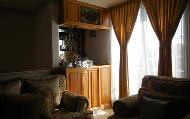 Foto de casa en venta en  121, el dorado 1a sección, aguascalientes, aguascalientes, 1759498 No. 31