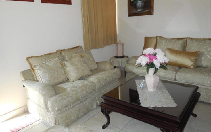 Foto de casa en venta en  121, el dorado 1a sección, aguascalientes, aguascalientes, 1759498 No. 36