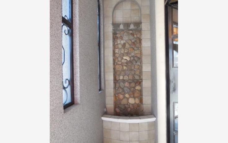 Foto de casa en venta en  121, el dorado 1a sección, aguascalientes, aguascalientes, 1759498 No. 37
