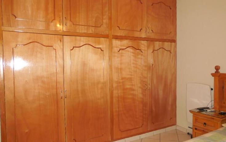 Foto de casa en venta en  121, el dorado 1a sección, aguascalientes, aguascalientes, 1759498 No. 40