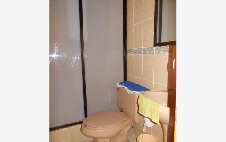 Foto de casa en venta en  121, el dorado 1a sección, aguascalientes, aguascalientes, 1759498 No. 41