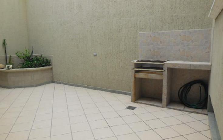 Foto de casa en venta en  121, el dorado 1a sección, aguascalientes, aguascalientes, 1759498 No. 46