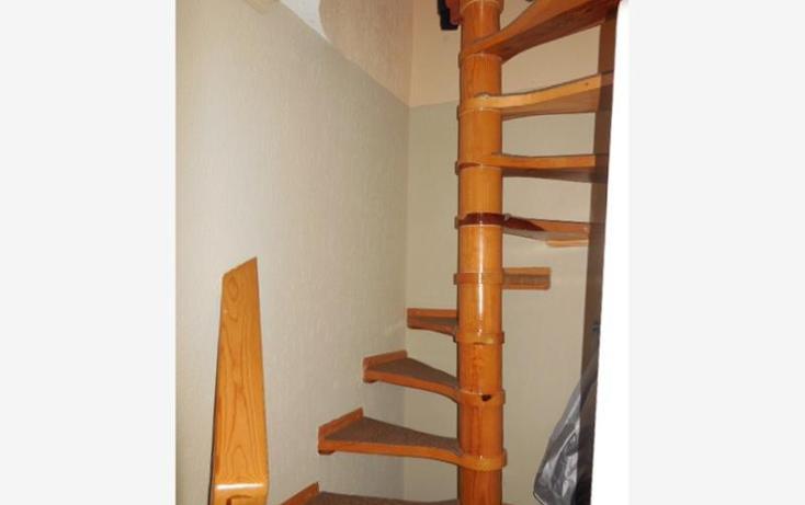 Foto de casa en venta en  121, el dorado 1a sección, aguascalientes, aguascalientes, 1759498 No. 48