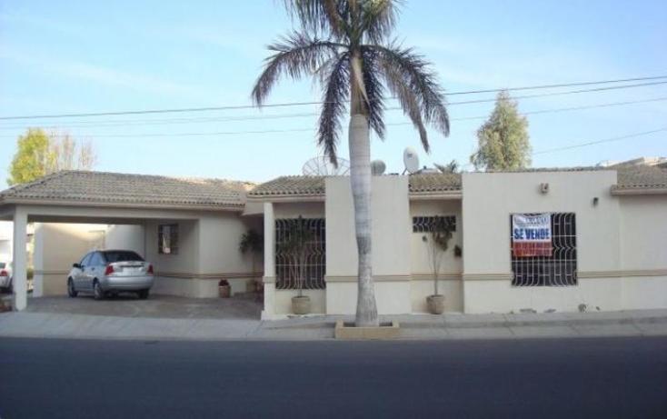 Foto de casa en venta en  121, el fresno, torreón, coahuila de zaragoza, 380313 No. 01