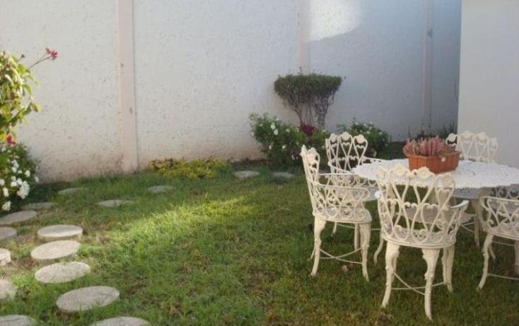 Foto de casa en venta en  121, el fresno, torreón, coahuila de zaragoza, 380313 No. 03