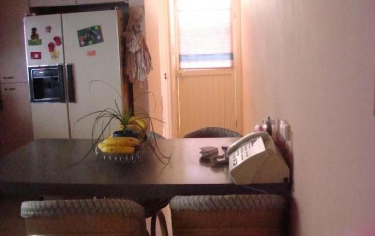 Foto de casa en venta en  121, el fresno, torreón, coahuila de zaragoza, 380313 No. 04