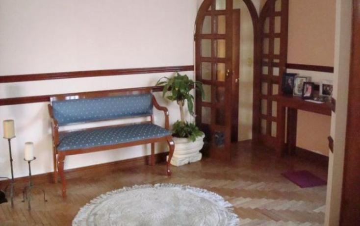 Foto de casa en venta en  121, el fresno, torreón, coahuila de zaragoza, 380313 No. 05