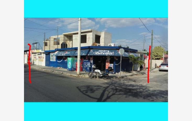 Foto de edificio en venta en  121, mulsay, m?rida, yucat?n, 1899570 No. 01