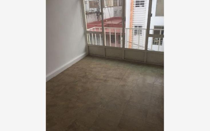 Foto de departamento en renta en  121, narvarte oriente, benito juárez, distrito federal, 2774239 No. 03