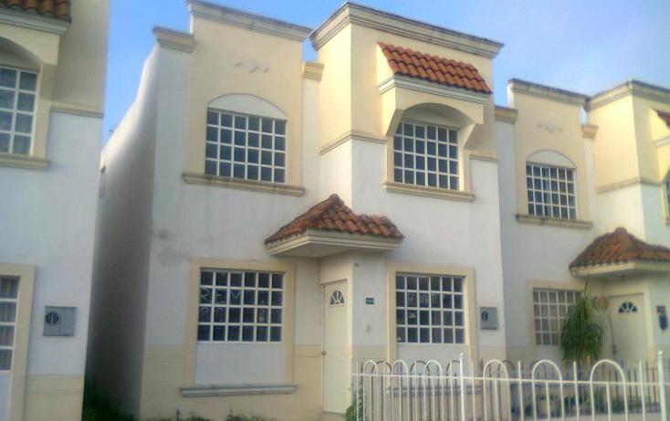 Foto de casa en venta en  121, privadas de la hacienda, reynosa, tamaulipas, 1047651 No. 01