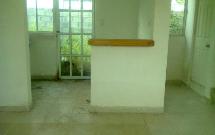 Foto de casa en venta en  121, privadas de la hacienda, reynosa, tamaulipas, 1047651 No. 02