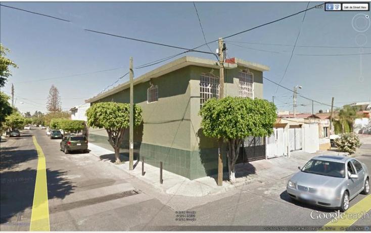 Foto de casa en venta en  121, rinconada san andres, guadalajara, jalisco, 1978596 No. 01