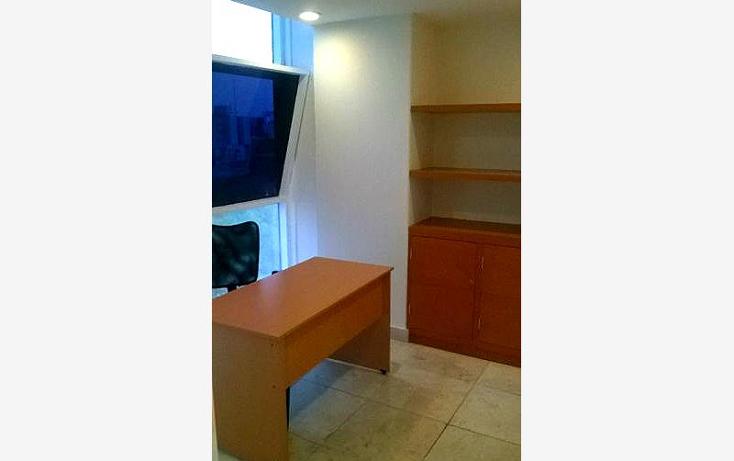Foto de oficina en renta en  121, roma norte, cuauhtémoc, distrito federal, 1538404 No. 02